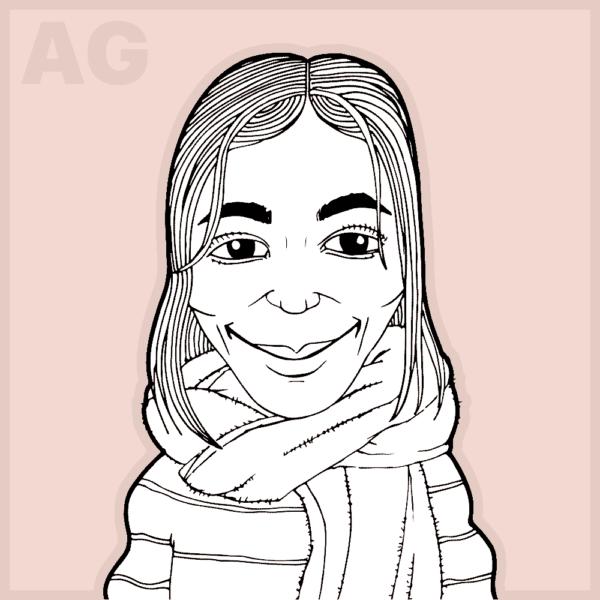 Anne Graber