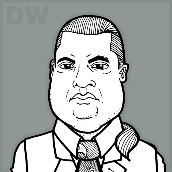 Dave Wilke