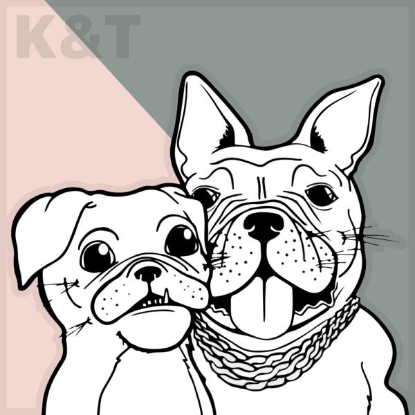 Kaya & Tito