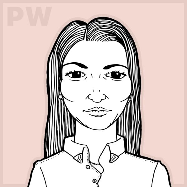 Pia Winkelmann