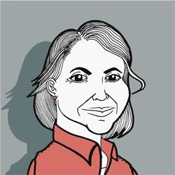 Alicja Borucińska