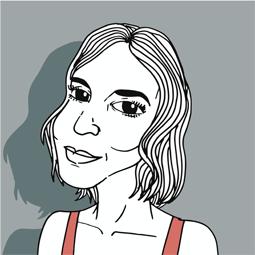 Christine Mergel